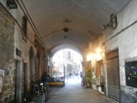 Volta di San Pierino