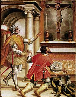 Perdono di San Giovanni Gualberto
